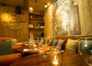 The Bubbleroom Bramhall, Bar & Restaurant